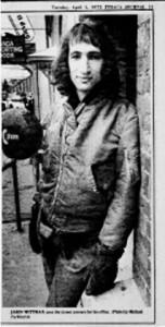 Jason Wittman 1975